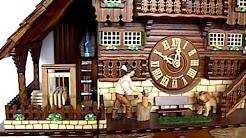 reparacion de relojes cucu vendemos repuestos cucu nuevos