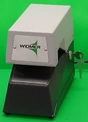 reparacion de relojes fechadores y contadora de billetes