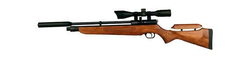 reparacion de rifles de aire comprimido