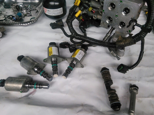 reparación de sistemas i-motion, dualogic cajas automátizada