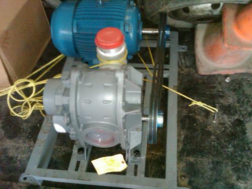reparacion de sopladores roots dressers y bombas triple