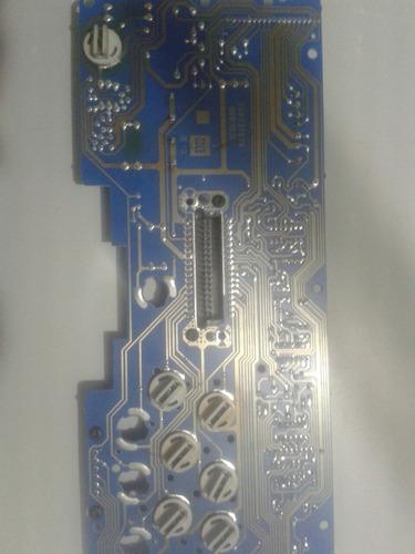reparacion de tablero cluster para chevrolet blazer digital
