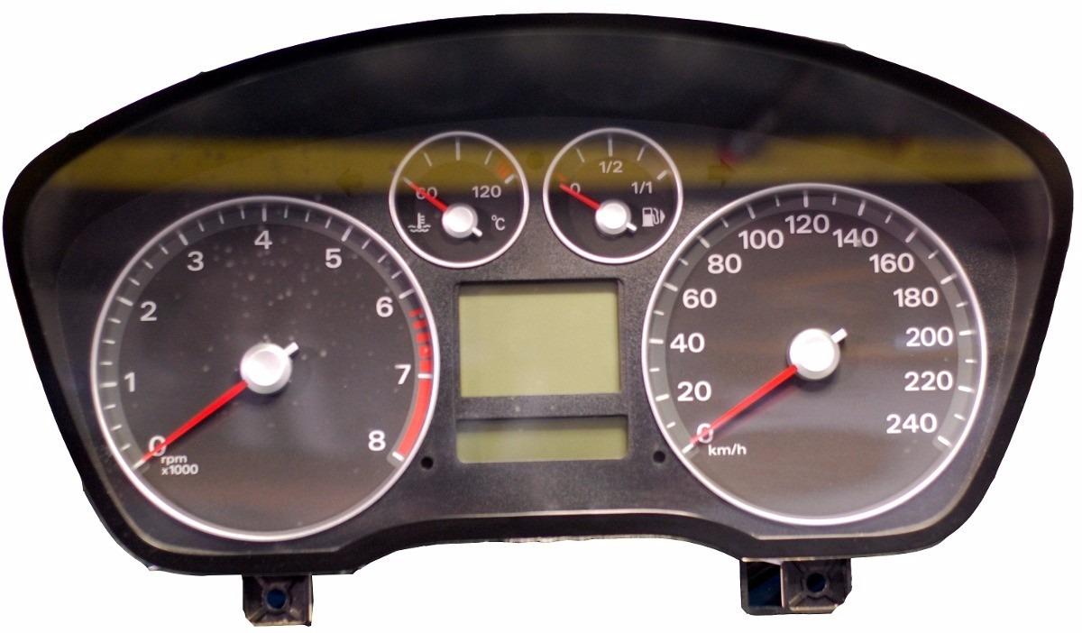 Reparacion De Tablero Instrumentos Ford Focus Fiesta 2006