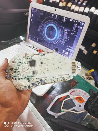 reparación de tableros digitales y computadoras d inyección