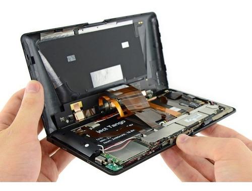reparación de tablet - táctil - display 7  - zona oeste