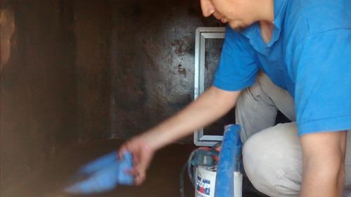 reparacion de tanques de agua potable
