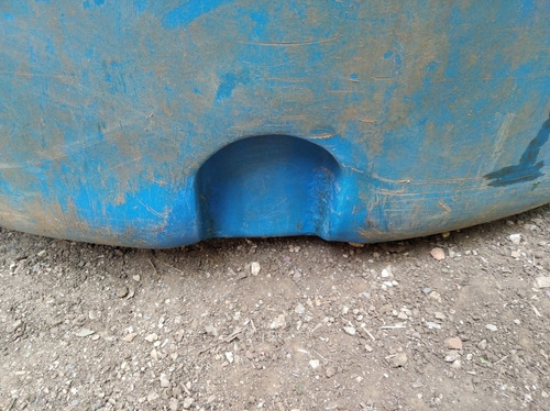 reparación de tanques plástico, pipotes y tobos. termofusión