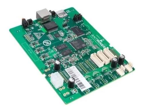 reparación de tarjeta controladora antminer  s9 y t9