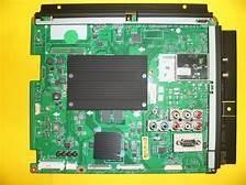reparacion de tarjeta main lg 42lw5700