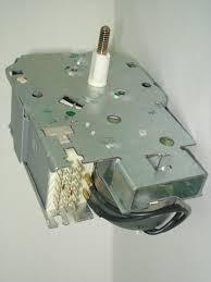 reparacion de tarjeta reloj para lavadoras secadoras neveras