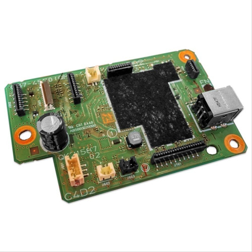 reparación de tarjetas de impresoras canon g1100 g2100 g3100