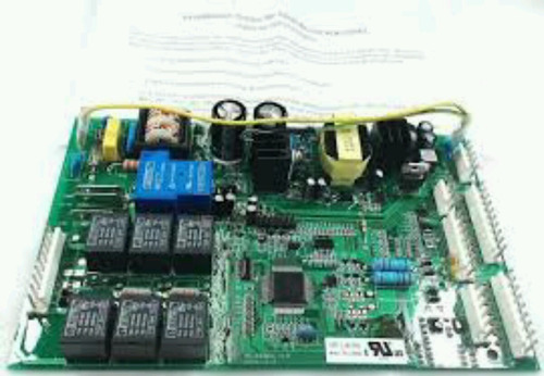 reparación de tarjetas  de neveras general electric
