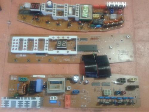 reparacion de tarjetas electronicas. a / a neveras,lavadoras