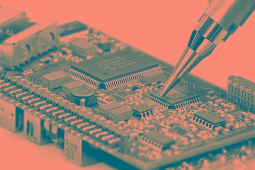 reparación de tarjetas electrónicas a domicilio