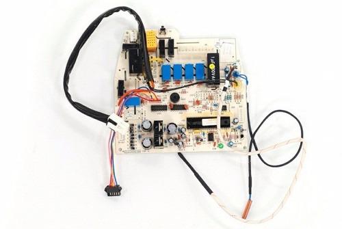 reparación de tarjetas electrónicas, aire acondicionado,