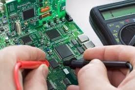reparación de tarjetas electrónicas, cnc, fanuc, mitsubishi