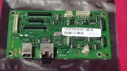 reparación de tarjetas logicas impresoras samsung