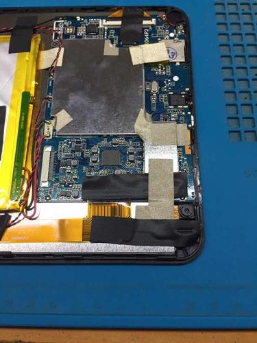 reparación de teléfonos y tabletas