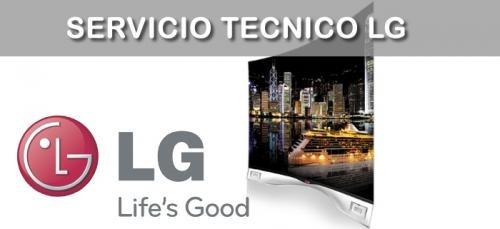reparacion de televisores led plasma lcd 3d, smart 4k tv lg