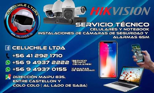 reparación de televisores smartv concepción centro