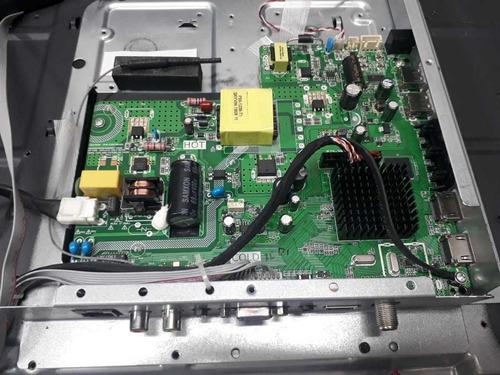 reparación de televisores y equipos de audio