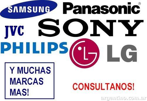 reparacion de televisores.smart,led,lcd,plasma,lg,samsung.