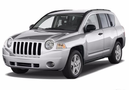 reparacion de tipm (fusilera)  dodge caliber, jeep compass