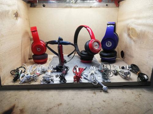 reparación de todo tipo de audífonos