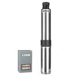 reparacion de todo tipo de bombas de agua sumergibles