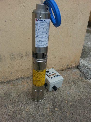 reparacion de todo tipo de bombas para edificios a domicilio