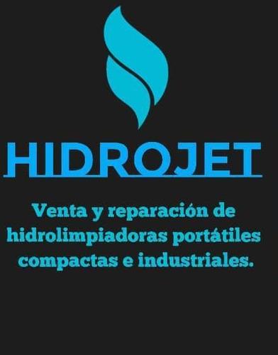 reparación de todo tipo de hidrojet compactos e industriales