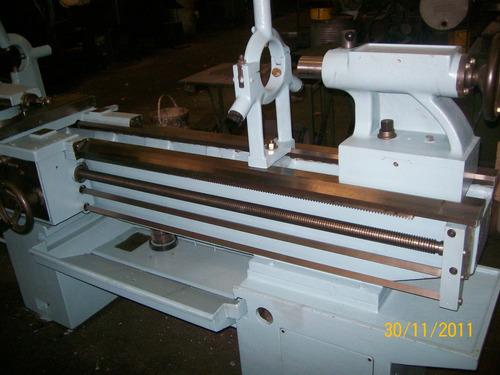 reparación de tornos paralelos rectificado de bancadas
