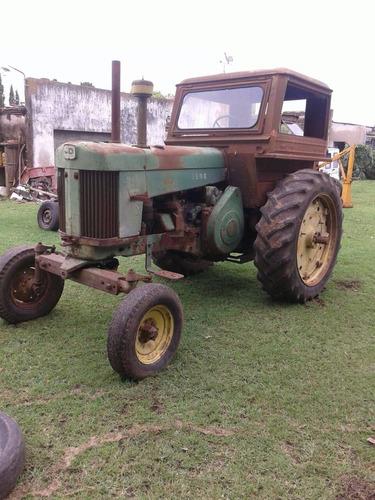 reparacion de tractores, deutz ,john deere, hanomag, fiat