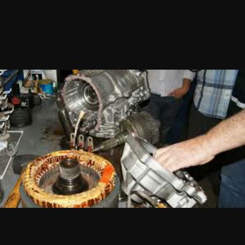 reparacion de transmisiones automaticas