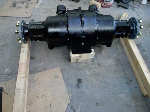 reparación de transmisiones, ejes, convertidores y motores
