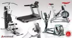 reparacion de trotadoras y maquina de gimnasio en general.