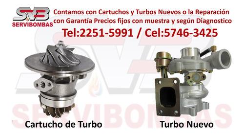 reparacion de turbos ford ranger guatemala