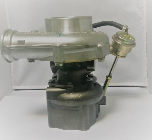 reparación de turbos perkins