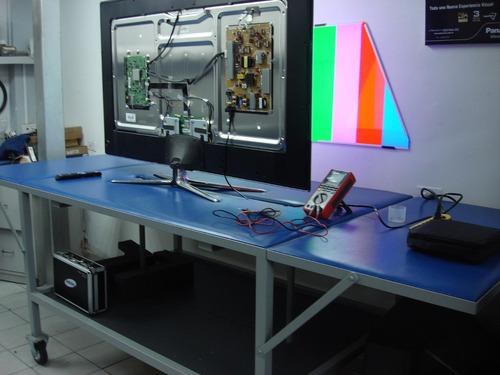reparacion de tv lcd servicio autorizado samsung repuestos