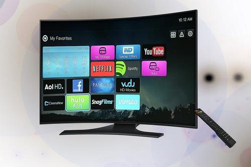 reparación de tv - led - lcd- smart todas las marcas