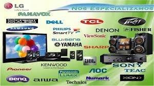 reparación de tv y electrónica a domicilio.