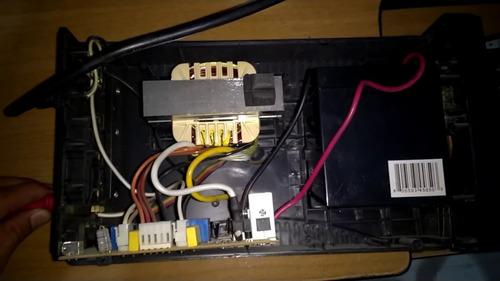 reparación de ups apc - servicio tecnico