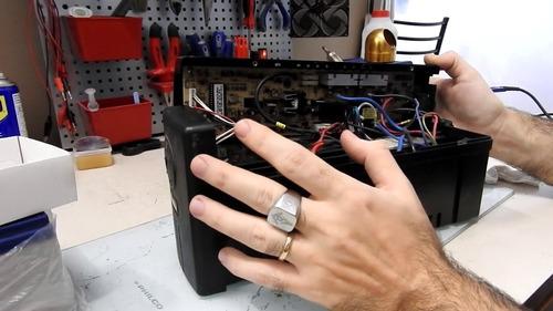 reparación de ups / cambio de batería / matenimiento