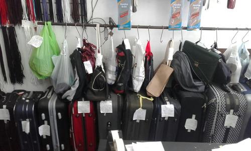 reparacion de valijas de todo tipo y marcas