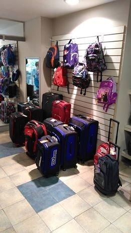 reparación de valijas,carteras y bolsos