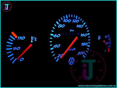 reparación de velocímetros e instrumental del automotor