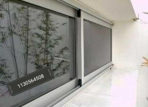 reparación de ventanas de aluminio y pvc