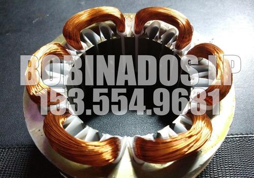 reparacion de ventiladores bobinado de motores electricos