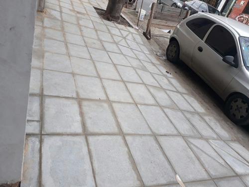 reparacion de veredas en capital, albañileria y cordon