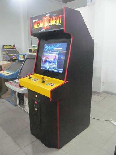 reparacion de video juegos arcade a domicilio multijuegos